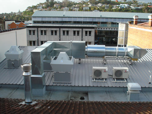 Heat Pumps Amp Ventilation Strong Electrical